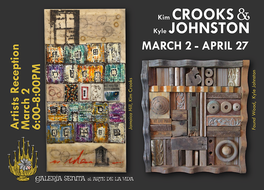 Crooks & Johnston Show