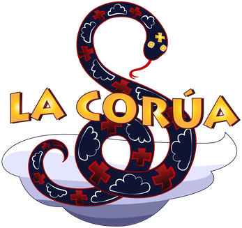 La Corua Digital Art